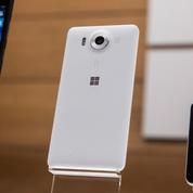 Les Windows Phone font leur grand retour
