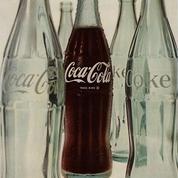 Avoir des cannelures ou pas, le problème existentiel de Coca-Cola