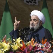 Iran: Hassan Rohani en quête de nouveaux alliés au Parlement