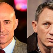 Mark Strong croit que «son ami Daniel Craig en a fini avec James Bond»