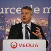 Veolia solde sa restructuration et mise sur la croissance