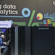 Qu'est-ce que les «big data»?