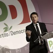 Italie: Renzi lâche du lest sur les «unions civiles» pour aboutir