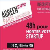 Un concours de start-up pour réinventer l'agriculture
