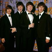 Un enregistrement unique des Beatles vendu aux enchères