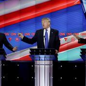 Marco Rubio et Ted Cruz attaquent frontalement Donald Trump