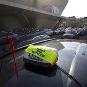 Taxis / VTC : les pistes chocs du médiateur pour résoudre le conflit