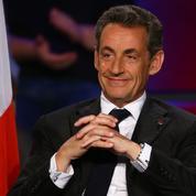 Sarkozy se dote d'une structure de financement en vue de la primaire à droite