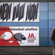 La Suisse vote sur l'expulsion des délinquants étrangers