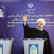 En Iran, le jeu électoral des gardiens de la révolution