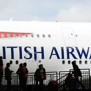 Le groupe British Airways et Iberia, champion d'Europe de la rentabilité