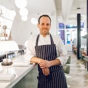 Londres : la percée des chefs français