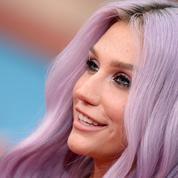 Kesha remercie ses soutiens en chantant