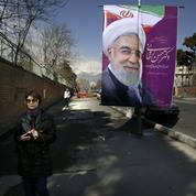 Iran:un vote de confiance pour Rohani