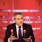Bertrand juge le projet El Khomri «déséquilibré» mais le voterait quand même