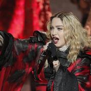 Manille veut interdire Madonna de tout concert sur l'archipel