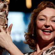 Catherine Frot : «J'étais certaine d'avoir le César»