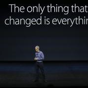La prochaine conférence de presse d'Apple aura lieu le 21 mars