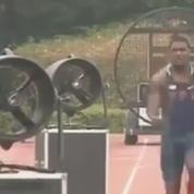 Justin Gatlin bat le record du monde de Usain Bolt… en trichant