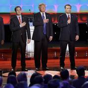 Paniquées, les élites du Parti républicain veulent évincer le trublion Trump