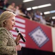 Primaires américaines : Donald Trump et Hillary Clinton favoris du Super Tuesday