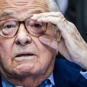 «Holocauste», «Islam», «Israël»... Jean-Marie Le Pen va publier son abécédaire