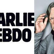 Même pas peur! ,Renaud reprend la plume dans Charlie Hebdo