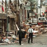 Irlande du Nord : le dernier suspect de l'attentat d'Omagh libéré