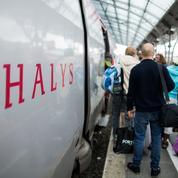 Thalys invente le TGV low-cost… à petite vitesse