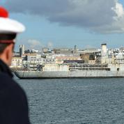 Journal de guerre : l'esprit de la marine