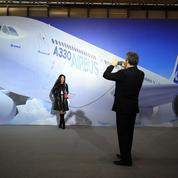 Airbus s'étoffe en Chine
