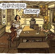 Bande dessinée: la littérature fait la planche