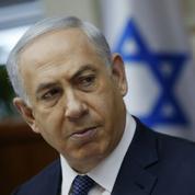 Nétanyahou veut expulser les familles d'assaillants palestiniens vers Gaza