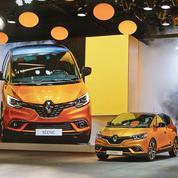 Renault croit toujours au monospace