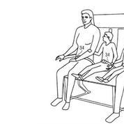 Des bancs à la place des sièges dans les Airbus