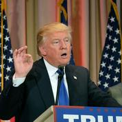 La droite française n'est pas séduite par Donald Trump