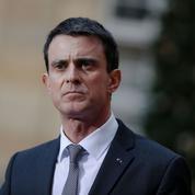Manuel Valls, l'attaquant attaqué