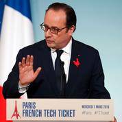 François Hollande et «le ministère des familles» : les joies de la Novlangue socialiste