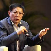 Pékin fait taire «Ren le Canon» sur Internet