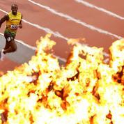 JO 2020 : la flamme olympique oubliée dans le projet de stade à Tokyo