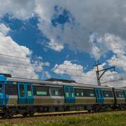 Alstom prend pied en Afrique du Sud pour son contrat géant