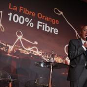 1,4million de Français abonnés à la fibre