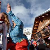 Le succès des vacances d'hiver réjouit les professionnels du ski