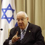Reuven Rivlin, «dur» du Likoud et président démocrate