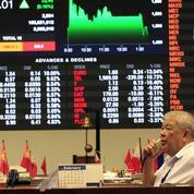 Bourses, pétrole: les raisons d'un rebond spectaculaire et fragile