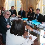 Loi El Khomri: dialogue de sourds entre Manuel Valls et les syndicats