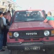 Tunisie: plusieurs dizaines de morts dans des attaques islamistes