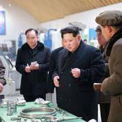 La Corée du Nord menace son voisin du Sud d'une attaque nucléaire