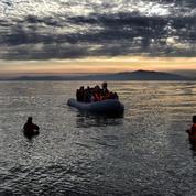 L'Europe pourrait refouler des réfugiés syriens vers la Turquie
