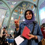 Les différents visages de la femme iranienne